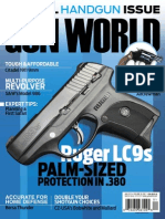 Gun World - January 2015 USA