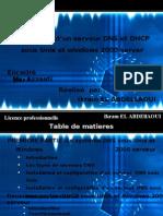 DNS et DHCP