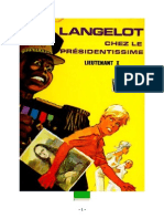 Lieutenant X Langelot 30 Langelot chez le présidentissime 1978.doc