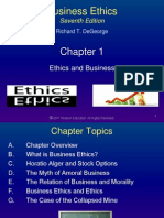 concept of ethic in business 303 1b