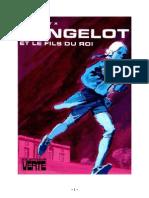 Lieutenant X Langelot 21 Langelot et le fils du roi 1974.doc
