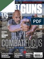 Pocket Guns - Spring 2015 USA