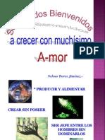 Presentacion Psicologia de Poder 2011