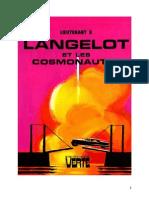 Lieutenant X Langelot 14 Langelot et les cosmonautes 1970.doc