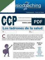 CCP 05 Los Ladrones de La Salud