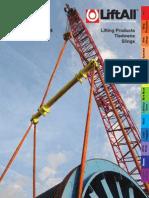 Lift-All General Catalog 2014