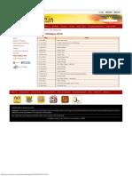 Sarawak Government Portal _ Public Holidays 2014