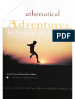 Mathematical Adventures