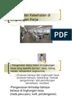 1. Pelarut & Industrial Skin Disease