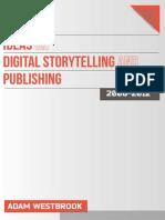 Ideas for Digital Storytelling