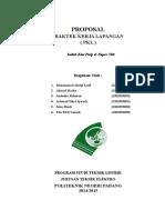 Proposal PKL Fixed