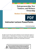 Ch03 BE7e Instructor PowerPoint