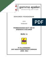 Lap Pend Survey Bid Doc