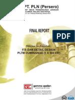Final Report Fs Duminanga
