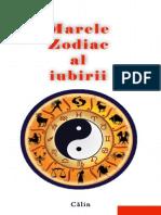 Marele Zodiac Al Iubirii - Nino Clarus