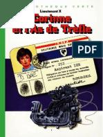 Lieutenant X Corinne 02 Corinne et l'As de Trèfle 1983.doc