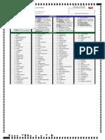 Sample Ballot - 2013 Philippine Elections TAGUIG_CITY_DIST_2
