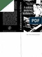 Venesz József - Túrós Emil - A szakácsmesterség kézikönyve.pdf