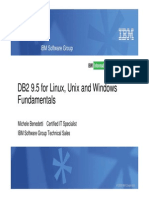 Db2 Fundamentals