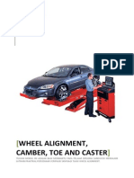 What is Proper Alignment