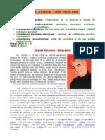 Charles Aznavour - Je Me Voyais Déjà