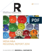 Merrill Regional Report MENA_2014