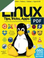 Linux Tips Tricks Apps & Hacks Vol 2 - 2014