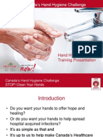Hand Hygiene Training Toolkit Presentation.ppt
