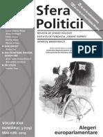 Sfera_179 politicii 179 discriminarea online