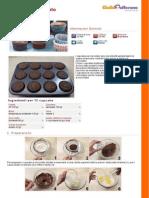 GZRic Cupcakes Al Cioccolato