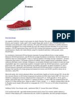 Nike Free Run 3.0 Femme