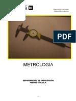 curso metrologia