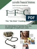 Medical Ar Funding