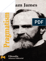 William James - Pragmatismo