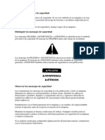 Manual de Taller Cargadora John Deere 640 (Español)