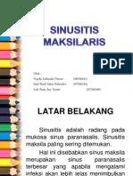 152776900-PPT-Referat-Sinusitis.ppt