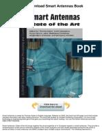 Smart-Mobile Antennas for Mobile Communications