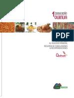 Brochure de La Quinua