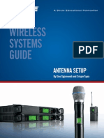Us Pro Antenna Setup Ea