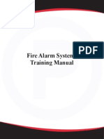 Advanced Fire Training