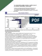 11 Relaţiile Economico Comerciale Moldo Române Moldo Ruse Şi Moldo Ucrainene Şi Cauzele Restricţiilor Comerciale