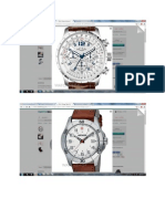 INTERESTING WATCHES