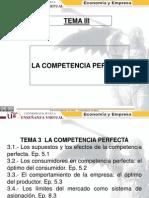 Tema 3 (Economía)