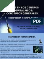 Anexo 1 Unidad 1 Desifencción y Esterilización