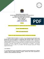 1102012 - SRP EXC - Testes Psicologicos - APROVADO