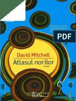 David Mitchell - Atlasul Norilor