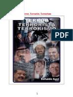 Terror,Terrorist,Terrorism