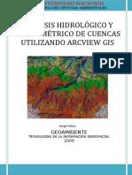 Analisis Morfometrico con ArcView GIS.pdf
