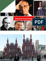 3. National Accounting