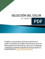 Protesis Fija Seleccion de Color